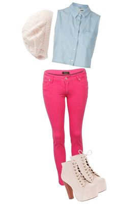 """PARTHAYYY OUTFIT!"" by perrie-edwards-anonxxxx ❤ liked on Polyvore"
