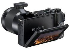 Canon Winter (Canon EOS M3)