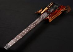 Crowhill: Steinberger GL4 tribute