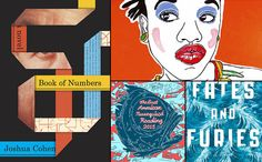 The Year's Best Book Jackets - The Best Book Jackets of 2015 - EW.com