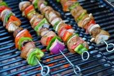 8 Tips for a Healthy Summer Cookout