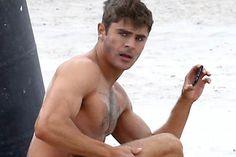 Zac Efron Naked Leaked Pics Uncensored Zac Efronhottest Male Celebritiesnaked