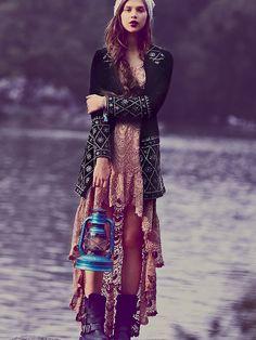 Velvet Boho, Bohemian, Gypsy, Hippie, Jewellery, Aztec, Tribal, Style, fashion, look, festival,