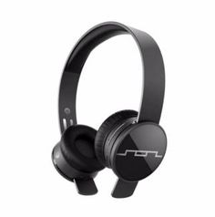 Motorola Sol Republic Tracks Air Wireless On-ear Headphones Bluetooth Headphones, Beats Headphones, Over Ear Headphones, Audio Store, Sound Engineer, Cool Things To Buy, Stuff To Buy, Headset, Shopping