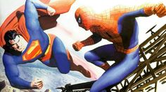 Reality Check: There are only about half a dozen A-list superheroes. Interesting argument.