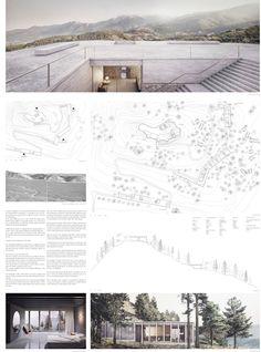 ID Team: 10682 - MATE (Giorgia Anastasio, Pietro Torricini) - Italy #architectureportfolio