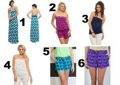 Summer Fashion from Denim Lily. Get on this Text Sale by texting JoinDG to 76000!