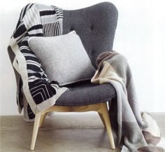 Grant Featherston contour chair...Yes please!