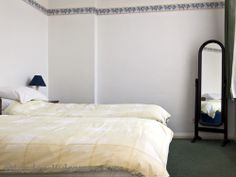 Badroom Furnished Apartments, Apartment Cleaning, Bloomsbury, No Frills, London, Bed, Furniture, Home Decor, Homemade Home Decor