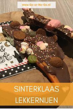 Sinterklaas lekkernijen: Smullen bij het heerlijk avondje - Go or No Go Desserts, Blog, Dutch, Tailgate Desserts, Deserts, Dutch Language, Postres, Blogging, Dessert