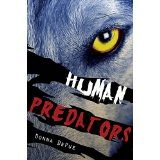 Human Predators - Donna DePue Amazon