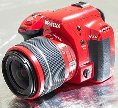 A deep dive into a feature-rich, budget-priced DSLR. Pentax has made its mark with innovative cameras that don't break the bank. The K-50, Pentax's former flagship, is now available at bargain-basement prices and is worth an in-depth look.