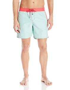 33fc56f801 Tommy Hilfiger Mens Tall the Swim Short Tommy Black * You can get more  details by clicking on the image.