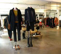 Merci, the Parisian concept store with a bigheart