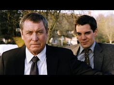 Midsomer Murders season 10 preview - YouTube