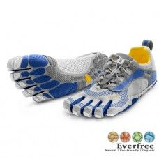 080917a6a8 Following in the footsteps of the original Vibram FiveFingers® Bikila