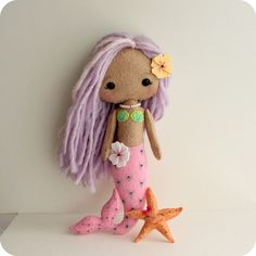 mermaid girl | Flickr - Photo Sharing!