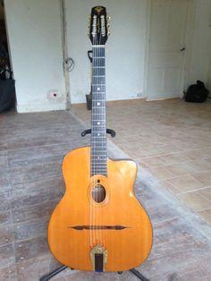 guitare jazz manouche gypsy rodrigo shopis ebay guitars pinterest jazz gypsy och ebay. Black Bedroom Furniture Sets. Home Design Ideas