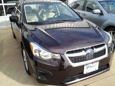 2013 Subaru Impreza 2.0i Premium  SI13010