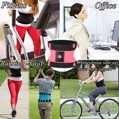 7ccb58d1995 DODOING Waist Cincher Tummy Trimmer Trainers Belt Weight Loss Slimming Women  Workout Corset     Visit the image link more details.