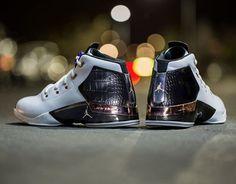 Air Jordan 17 Copper 2016   SneakerFiles