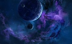 Planet AND STUFF