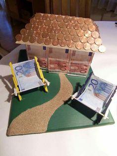 Social Projects, Pergola Garden, Family Birthdays, Pergola Plans, Handicraft, Building A House, Diy And Crafts, Origami, Presents