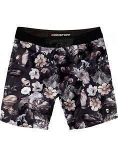 Boardshorts - Floral