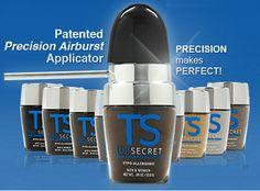 Top Secret |  2846+ As Seen on TV Items: http://TVStuffReviews.com/top-secret