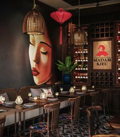 Bar Interior Design, Restaurant Interior Design, Cafe Design, Lobby Interior, Cafe Interior, Restaurant Concept, Cafe Restaurant, Shoe Store Design, Thai Decor