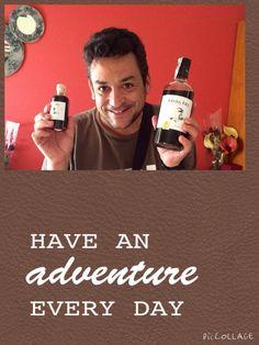 La vida es una aventura