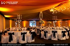 White Massif is one of the best Event Management Companies in Bangalore. Corporate Event Management and Conference Events are our prime services.For more www.whitemassif.com