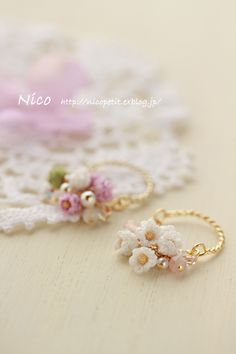 nico rev rings & pins