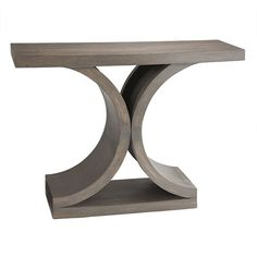 "Console table $399 39.75""–40""w x 14""d x 29.5""–30""h"