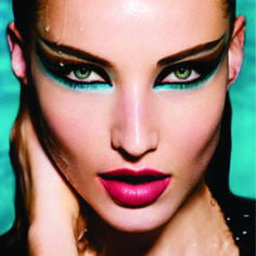 Maquiagem de Carnaval! - Fashion Frisson http://www.fashionfrisson.com/maquiagem-de-carnaval/