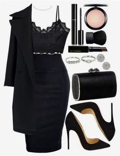 Night outfits, date night outfit classy, classy outfits, casual outfits, . Date Night Outfit Classy, Night Outfits, Classy Outfits, Stylish Outfits, Mode Outfits, Dress Outfits, Fashion Outfits, Womens Fashion, Dresses