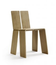 Shanghay Chair - Dining Chairs - HAYSHOP.DK