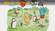 Winnie-the-Pooh marks 90th birthday with a new tale | Reuters.com