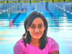 Read this exclusive feature on one of India's youngest world class swimmer. http://tadpoles.in/read/178/records-are-cookies-must-be-broken-maana-patel