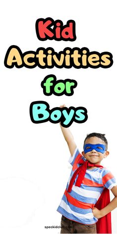 Boys activity that may help them develop their skills. Feelings Activities, Fun Indoor Activities, Sensory Activities Toddlers, Motor Skills Activities, Language Activities, Fun Activities For Kids, Infant Activities, Learning Activities, Cognitive Development Activities