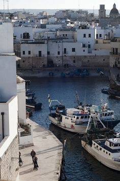 Mostly Italy. — Puglia, Monopoli (ba) south Italy by Paolo Moretti. Verona Italy, Venice Italy, Southern Italy, Southern Europe, Bari, Italy Vacation, Italy Travel, Regions Of Italy, Lake Garda