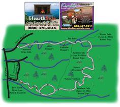 1000 images about roaring fork motor trail gatlinburg on for Motor trails in gatlinburg tn