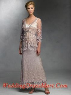 Mother of the Groom Dress Style 18612