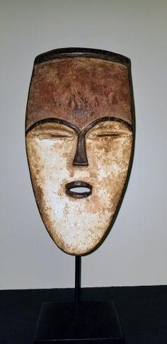 Vuvi Mask, Gabon