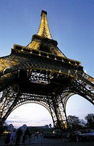 paris...city of love<3