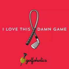 Oh golf! #lorisgolfshoppe