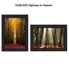 "V328-405 """"Highway to Heaven"""""