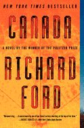 Canada, by Richard Ford