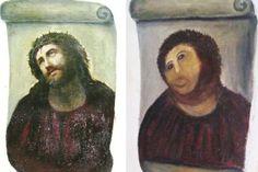 Arte: Antes y Después