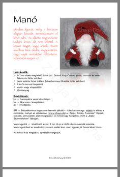 Christmas Mood, Christmas Gifts, Amigurumi Minta, Gnomes, Elf, Knitting, Holiday Decor, Crochet, Christmas Things